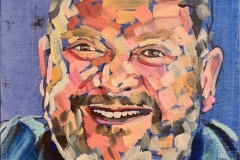 Andrew-2020-Oil-on-board-165mm-x-135mm