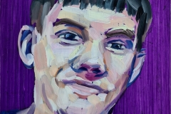 Tommy-2020-Oil-on-board-165mm-x-135mm