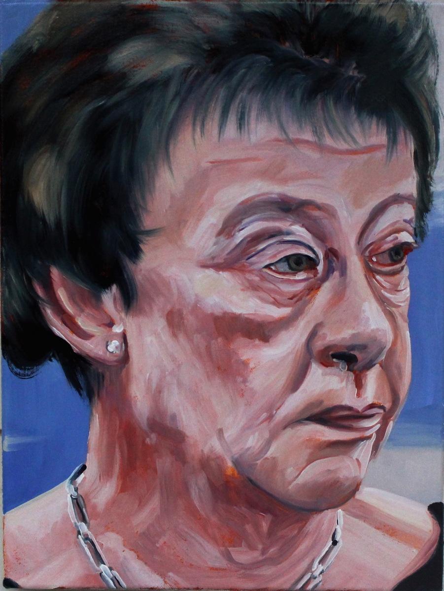 Ann Butler 406mm_x_305mm Oil_on_Canvas_2014